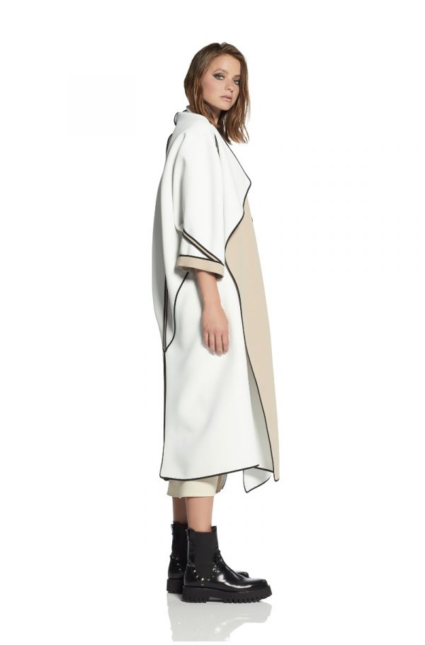 Simulant Overcoat