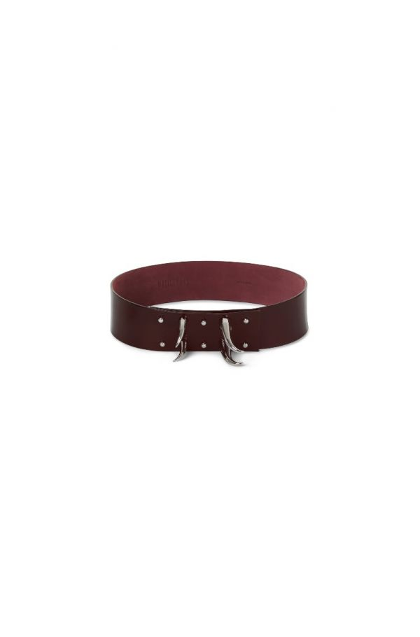 Claw Belt