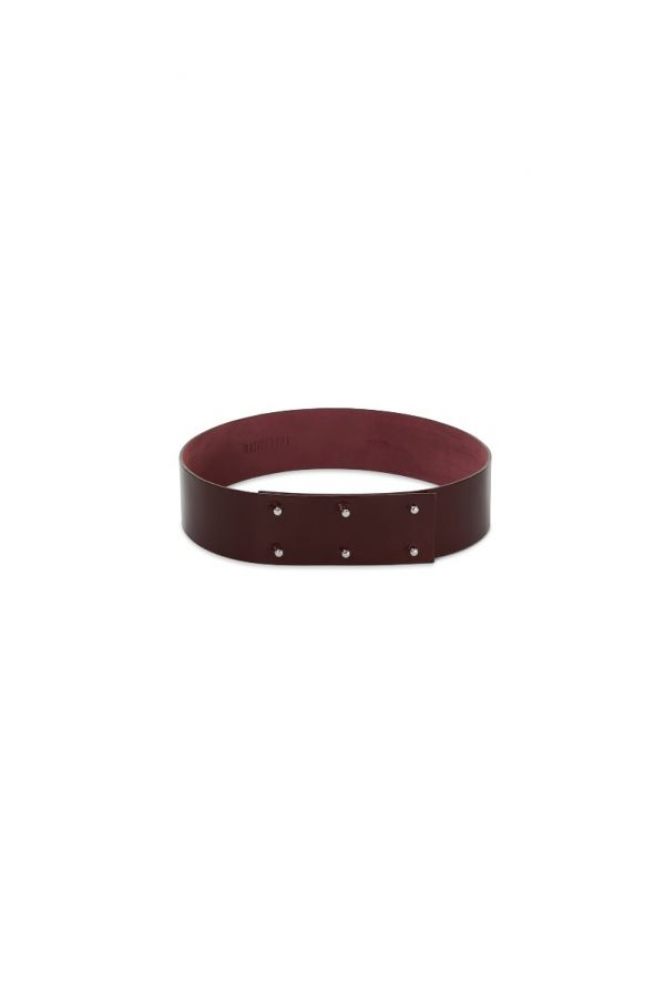 Rivet Belt Large