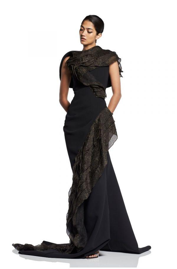 Serene Gown