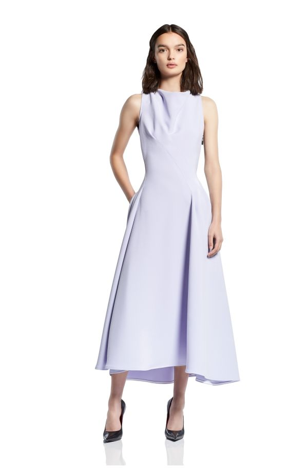 Assured Swing Dress