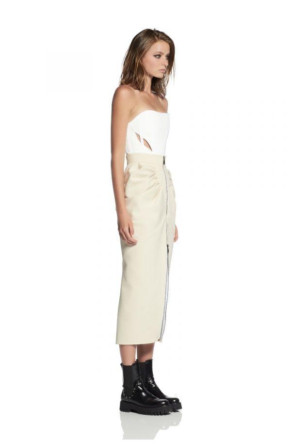Certitude Skirt