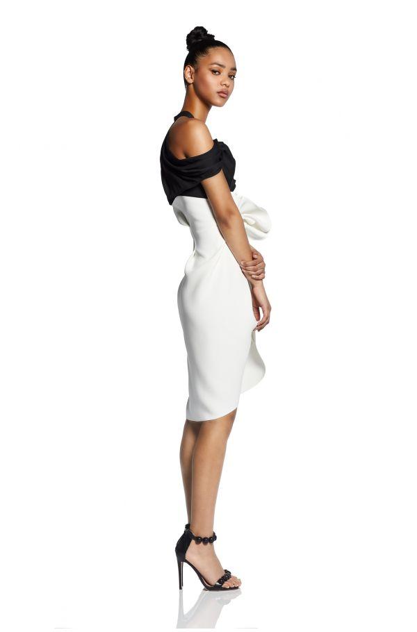 Curious Petal Skirt