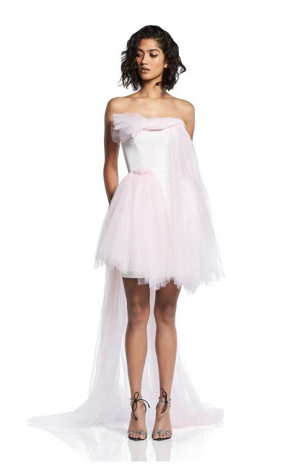 Evermore Dress