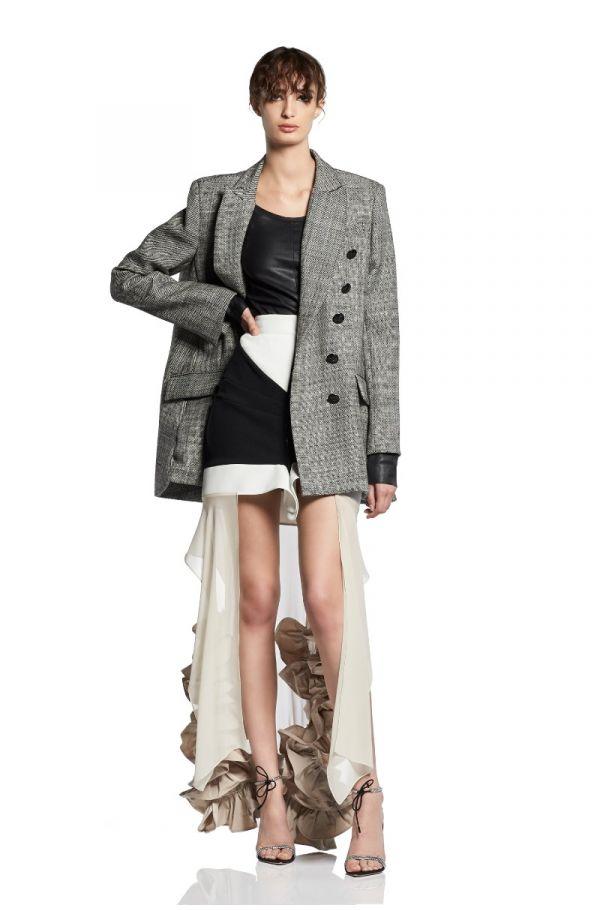 Frelaté Tier Skirt
