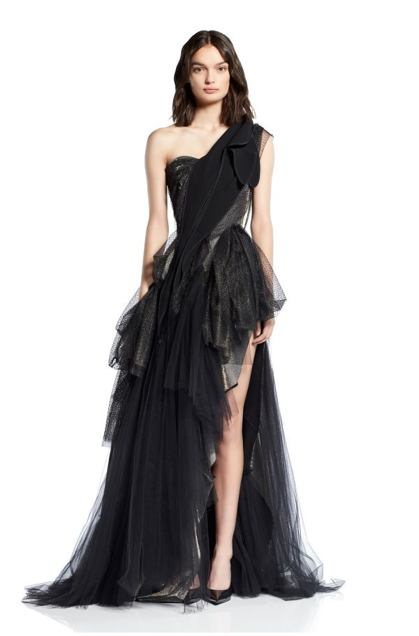 Impassioned Gown