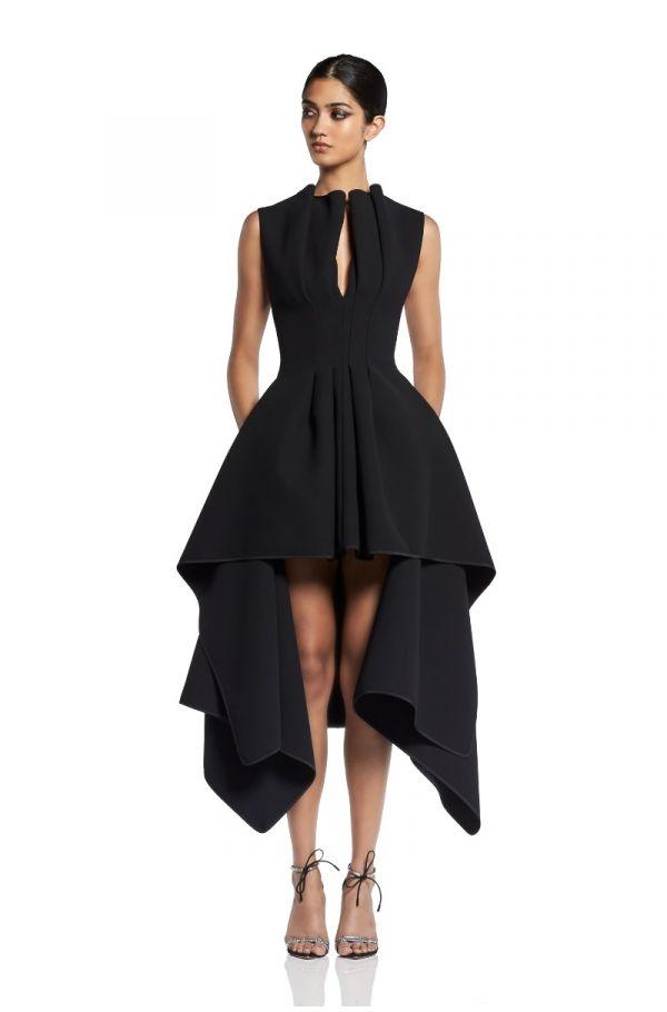 Inhibit Dress