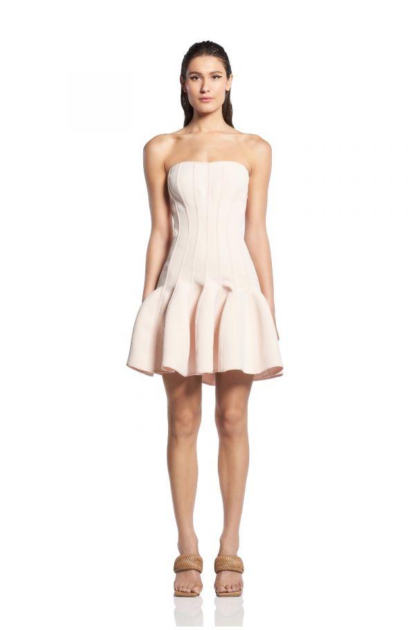 Kink Mini Flute Dress