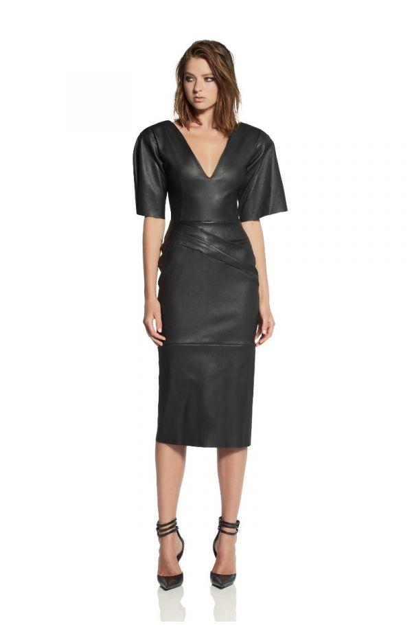 Leaded Dress
