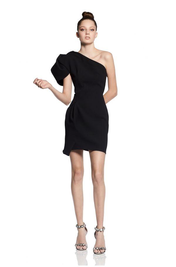 Mimicry Dress
