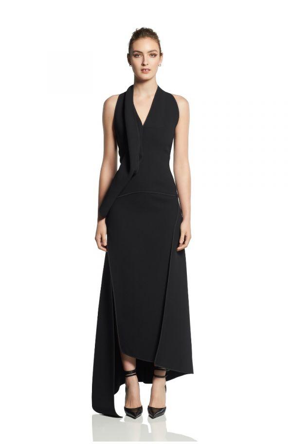 Neros Gown