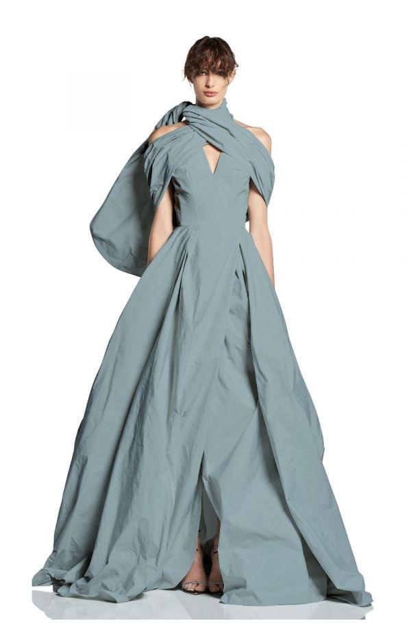 Persuasive Gown