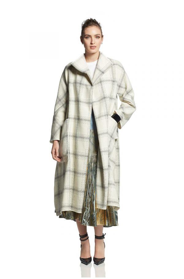 Prestigious Coat