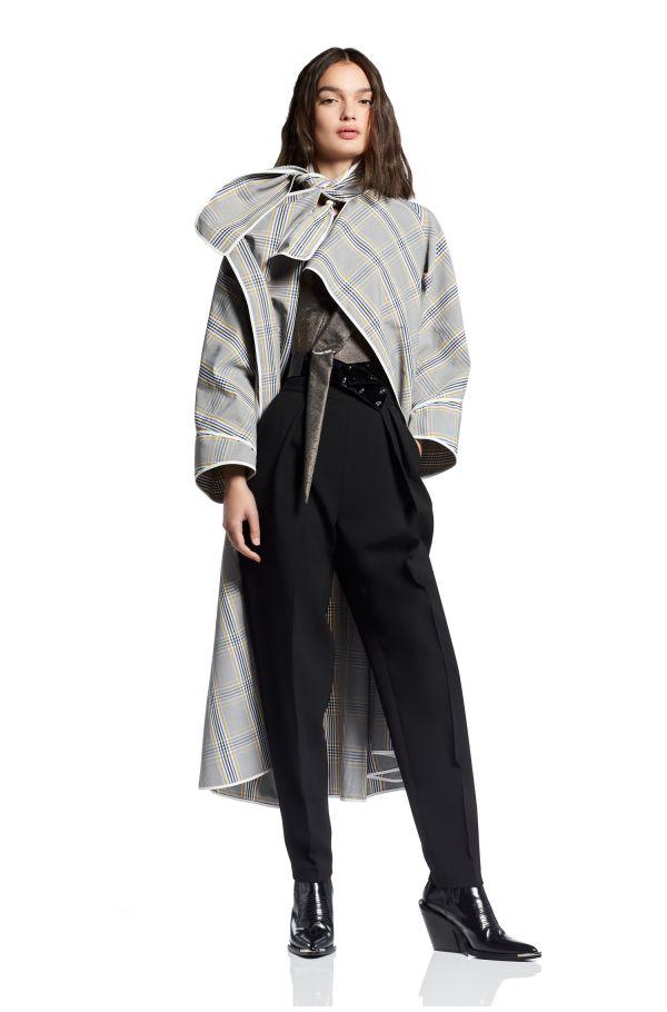 Protector Overcoat