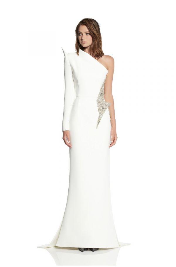 Scorpius Gown