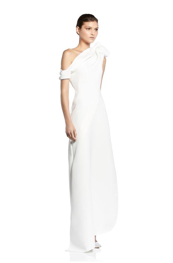 Slinger Gown