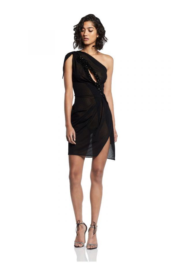 Unbound Dress