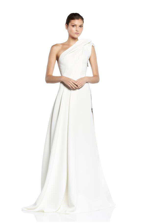Virtuoso Gown